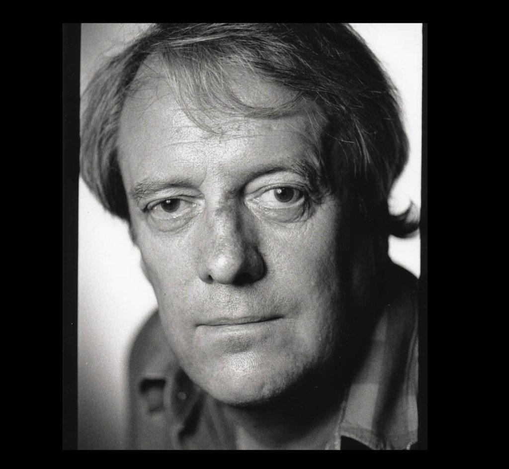 Olav Angell (foto: Jo Michael/Gyldendal)
