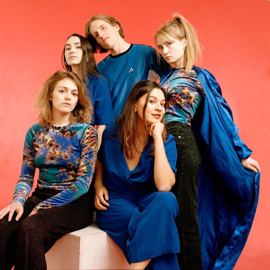 Det meget spreke, Trondheimsbaserte bandet Juno debuterer med singelen