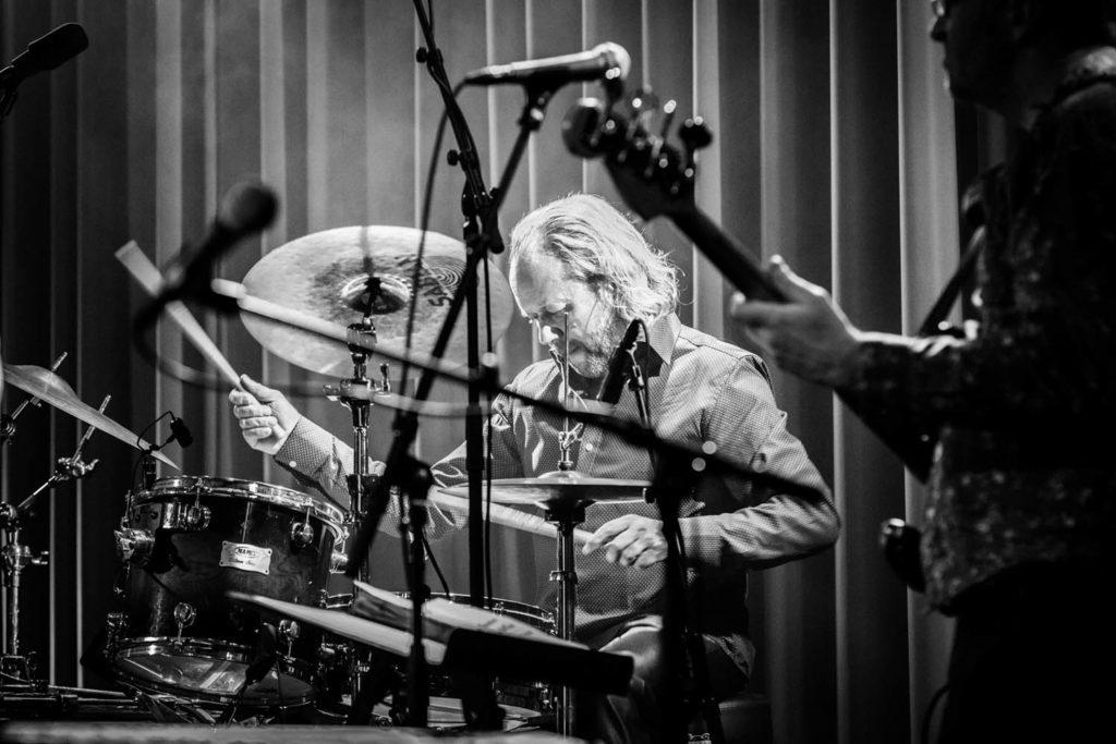 Det er få som har hatt større påvirkning på norsk rytmikk enn Ernst Wiggo Sandbakk. Foto: Sven-Erik Knoff/Foto-Knoff