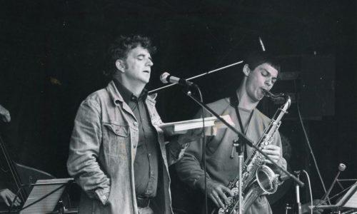 Jazznytt18 på Vossa Jazz