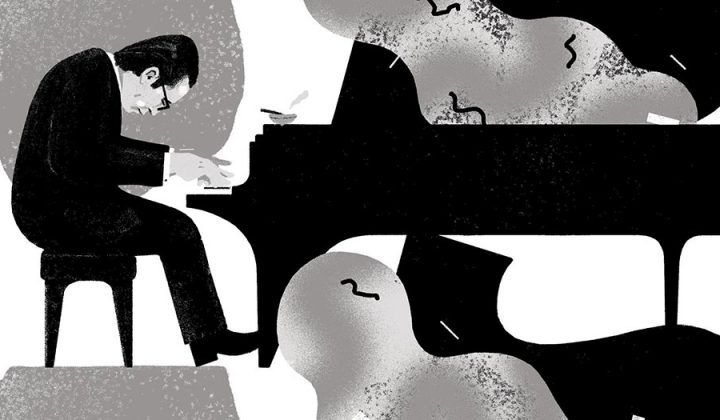Now's The Time: Avslutt uka med fortjazz, bil-jazz og alt derimellom