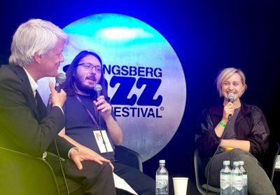 NTT nominert til prisen Årets Musikkjournalistikk