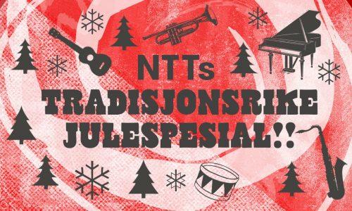 NTT tradisjonsrike julespesial III: Bjellene klinger!