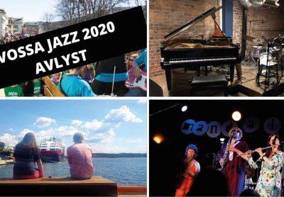 NTTs nyttårsoppsummering: Jazz å nøfyse!