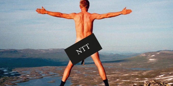 NTT: Er jazzen i ferd med å bli litt vel fri?