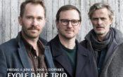 UTSATT TIL HØSTEN – Eyolf Dale Trio